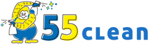 55clean(ゴーゴークリーン)