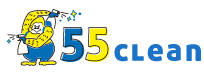 55clean(ゴーゴークリーン